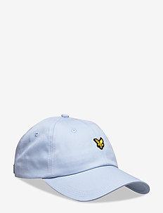 Baseball Cap - lakit - pool blue
