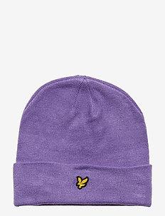 Beanie - czapka - violet