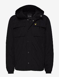 Pocket Jacket - windjassen - true black