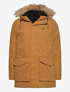 Winter Weight Microfleece Jacket (Dark Navy) (1199.40 kr