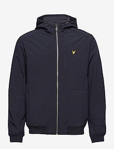 Softshell Jacket - vestes légères - dark navy