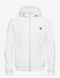 Softshell Jacket - vestes légères - white