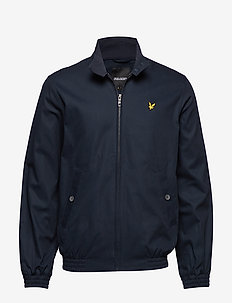 Harrington jacket - DARK NAVY