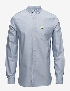 Oxford Shirt - oxford-skjortor - riviera