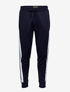 Archive Panel Sweatpant - spodnie dresowe - navy