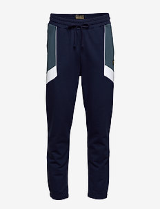 Splice Trackpant - collegehousut - navy