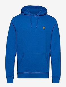 Pullover Hoodie - sweats à capuche - bright cobalt