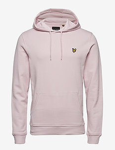 Pullover Hoodie - DUSKY LILAC