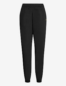 Trackpant - joggings - jet black