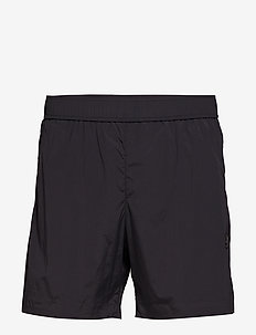 Black Ten Short - TRUE BLACK