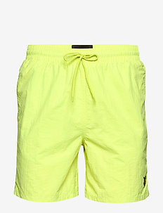 Plain Swim Short - szorty kąpielowe - sharp green