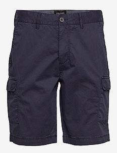 Cargo Shorts - cargo shorts - navy