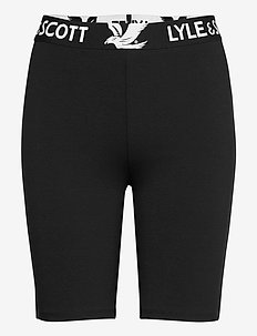 Cycle Shorts - fietsbroeken - jet black