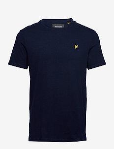 Indigo T-Shirt - basic t-shirts - indigo
