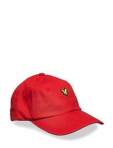 Baseball cap - POPPY