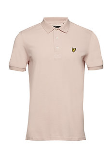 Polo Shirt - DUSTY PINK