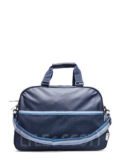 LYLE & SCOTT Weekender Bag Bags Weekend & Gym Bags Blau LYLE & SCOTT