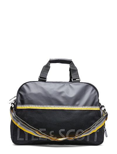 LYLE & SCOTT Weekender Bag Bags Weekend & Gym Bags Schwarz LYLE & SCOTT