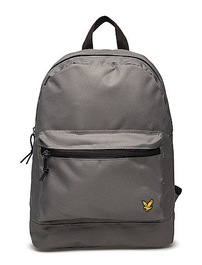 Core Backpack - URBAN GREY