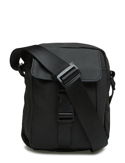 Small Item Bag - TRUE BLACK