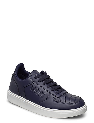 Mcmahon Niedrige Sneaker Blau LYLE & SCOTT