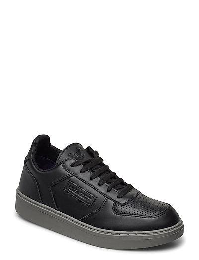 Mcmahon Niedrige Sneaker Schwarz LYLE & SCOTT