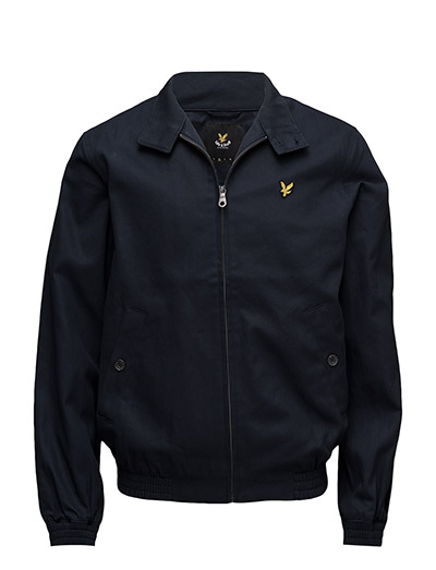 Harrington jacket - NAVY JACKET