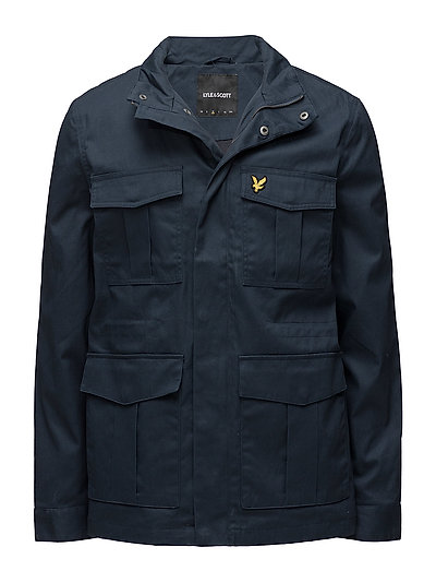 Field Jacket - NAVY JACKET