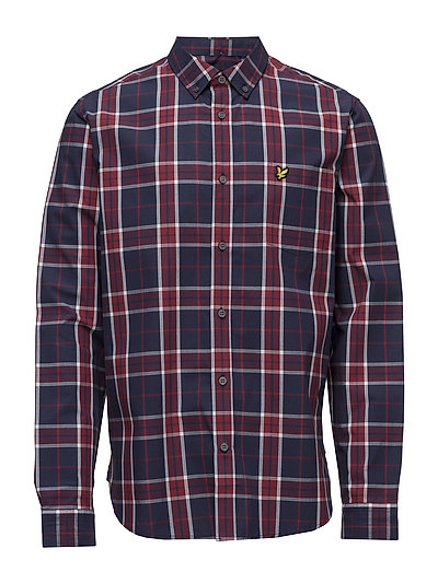 Check Shirt - RUBY