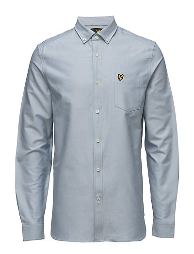 Oxford Shirt - RIVIERA