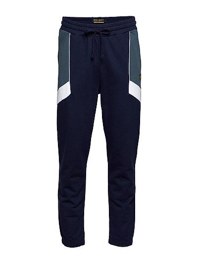 Splice Trackpant Sweatpants Jogginghose Blau LYLE & SCOTT