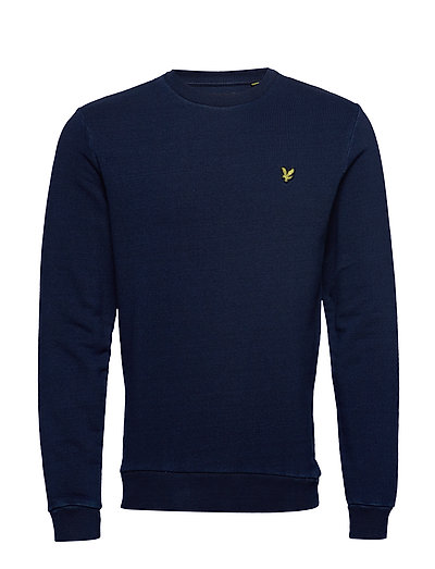 Indigo Sweatshirt Sweat-shirt Pullover LYLE & SCOTT