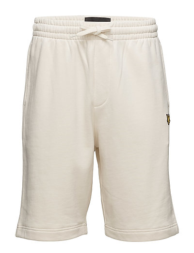 Sweat Short - SEASHELL WHITE