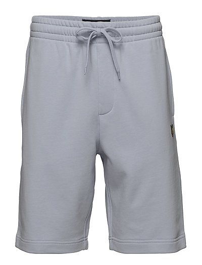 Sweat Short - STONEWASH BLUE