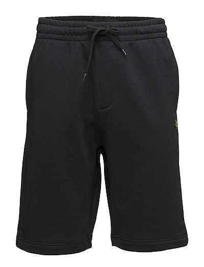 Sweat Short - TRUE BLACK