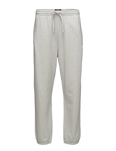 Sweat Pant - LIGHT GREY MARL
