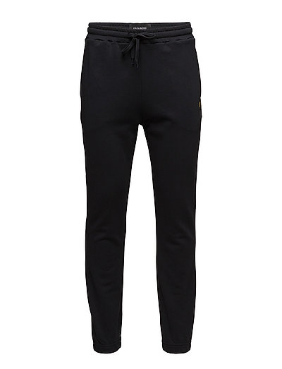 Slim Sweat Pant - TRUE BLACK