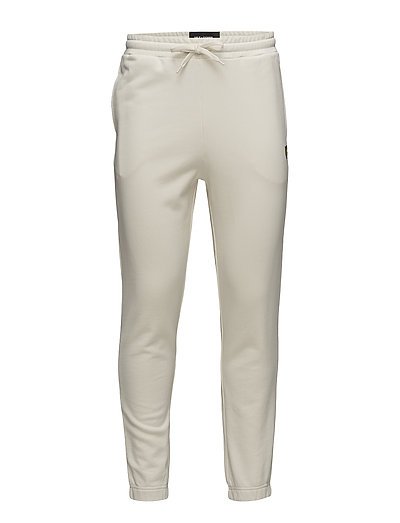 Slim Sweat Pant - SEASHELL WHITE
