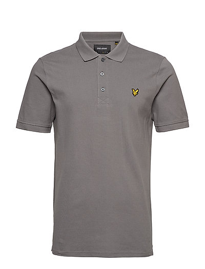 Polo Shirt - URBAN GREY