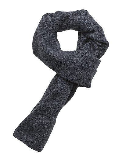 Mouline Scarf - DARK NAVY