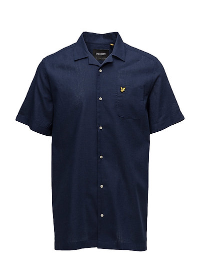 Resort Shirt - NAVY