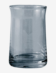 Lyngby Porcelæn - Joe Colombo Vannglass - whiskyglass & cognacglass - blue - 0