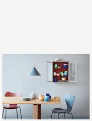 Lyngby Porcelæn - Rhombe Color Bowl - 100–200€ - rose - 2