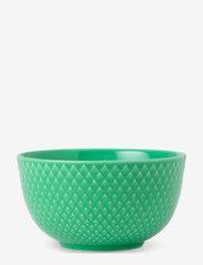 Rhombe Color Bowl - GREEN