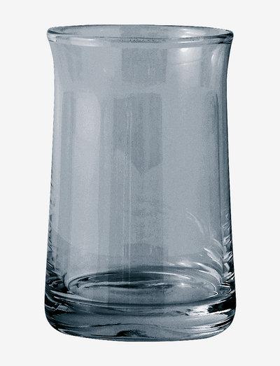 Joe Colombo Vannglass - whiskyglass & cognacglass - blue