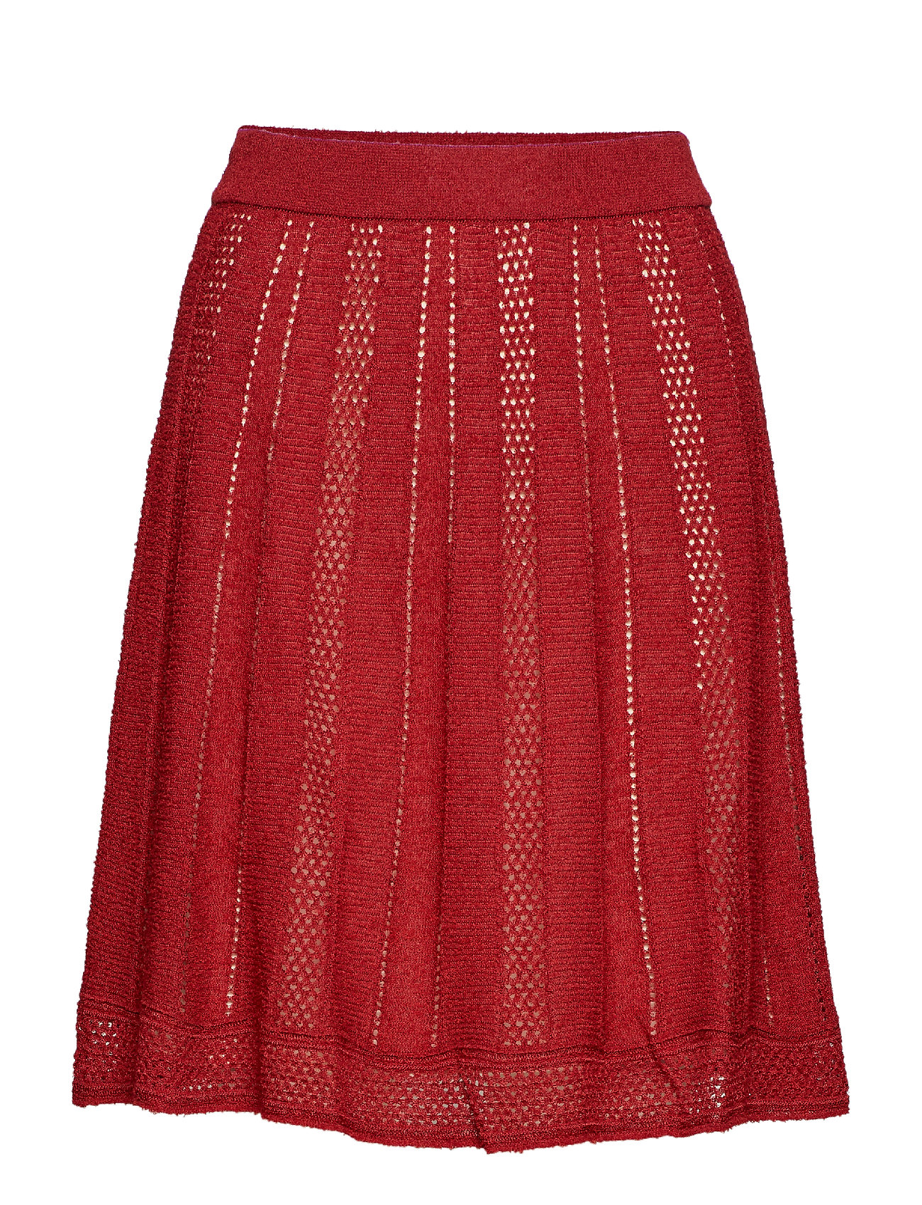 M Missoni M Missoni-SKIRT - RED