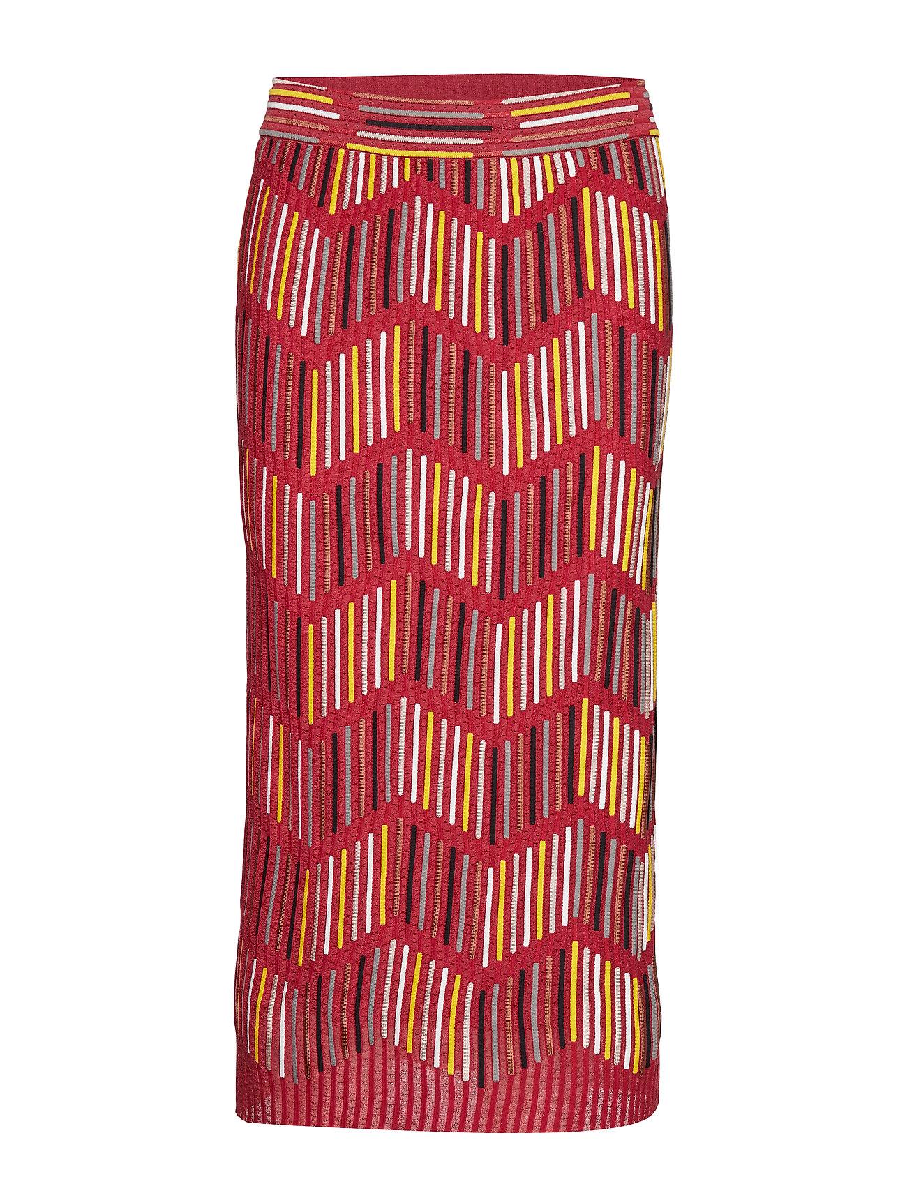 00998723 2dh00054-2k002b (Red) (4449 kr) - M Missoni - | Boozt.com