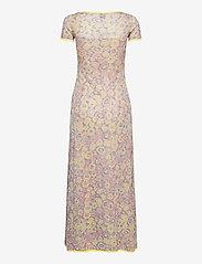 M Missoni - M MISSONI-LONG DRESS - sommerkjoler - multicolor - 1