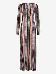 M Missoni - M MISSONI-DRESS - sommerkjoler - multicolor - 0