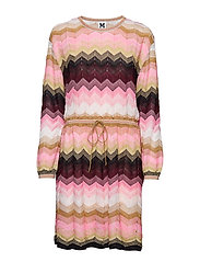 M Missoni-DRESS - MULTI